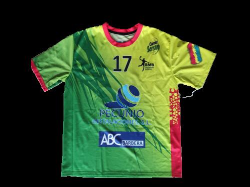 Camiseta 1 - 25€