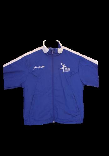Chaqueta Azul - 10€